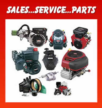 Small Engine Repair services Watertown, WI